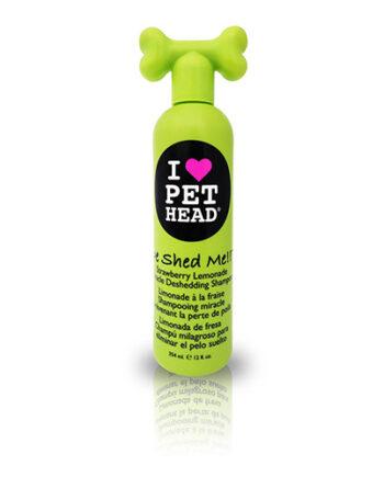Champú Pet Head Shed Me: para perros