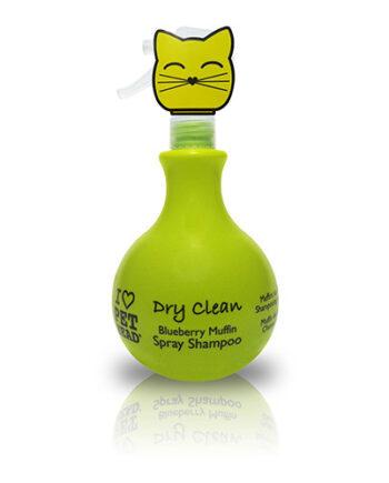 Champú Pet Head De Shed Me: para gatos