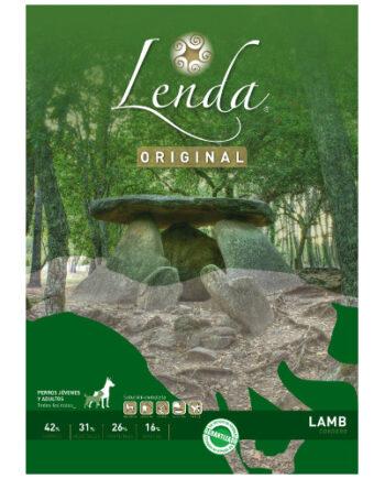 Lenda Cordero 15Kg