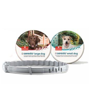 Seresto Perros: Collar antiparasitario de larga duración