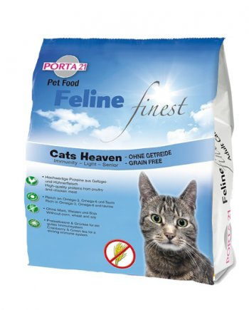 Porta 21 Feline Finest Cat´s Heaven