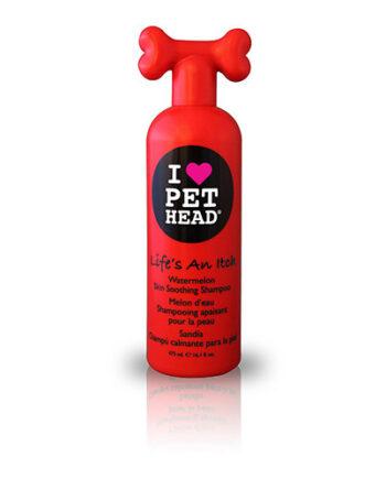 Desodorizante Pet Head Poof