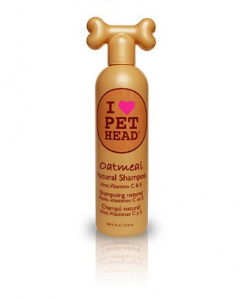 Champú Pet Head Oatmeal