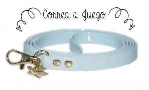 Correa Funkylicious Azul