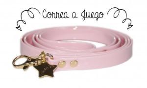 Correa Funkylicious Rosa