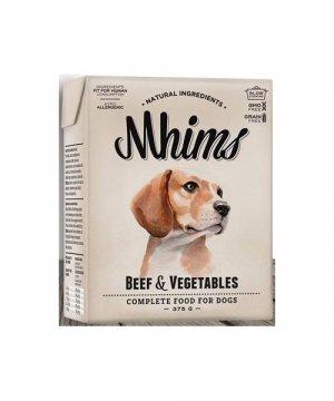 Mhims de Buey: para perros
