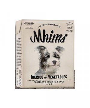 Mhims de Cerdo Ibérico: para perros