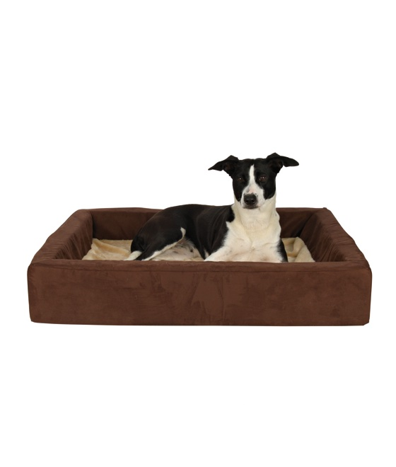 Cama Viscoelástica para perros
