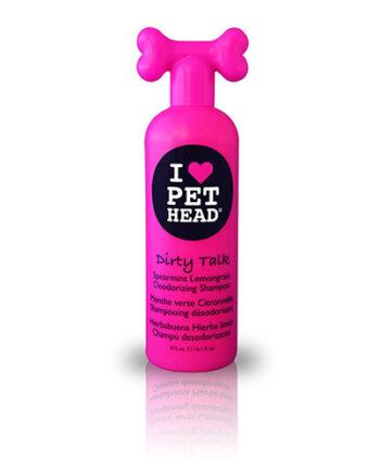 Champú Pet Head Dirty Talk