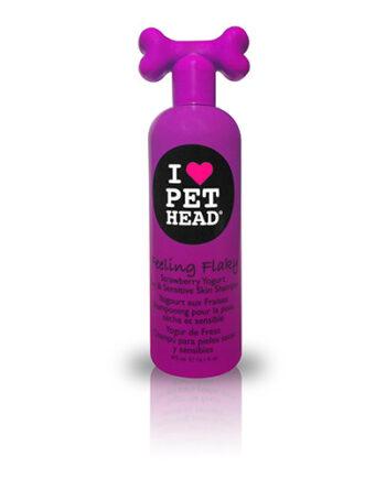 Champú Pet Head Feeling Flacky