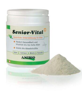 Senior Vital