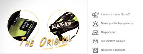 Julius K9 Auténtico