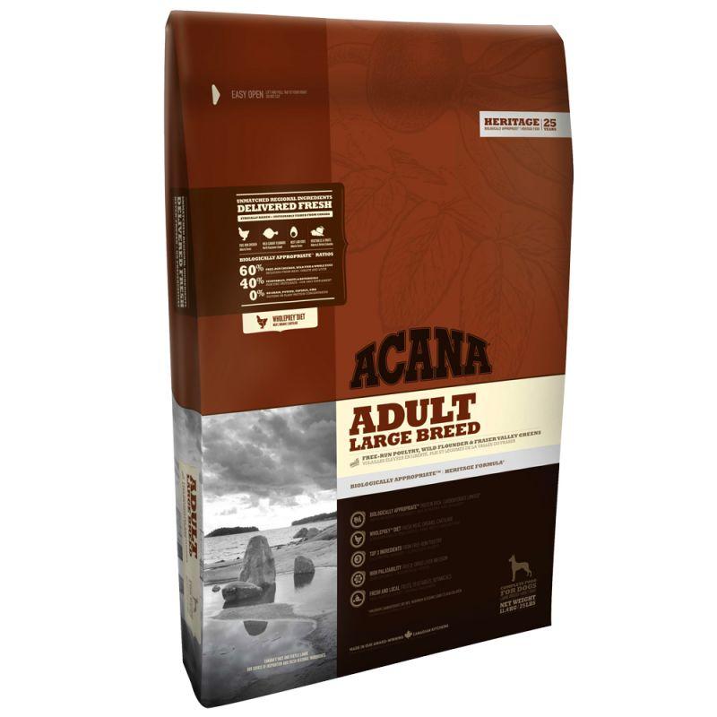 Acana adult large breed barato
