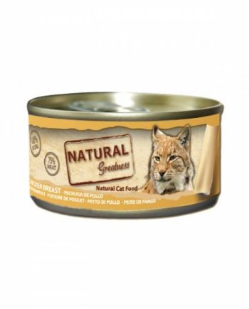 latas natural greatness gatos