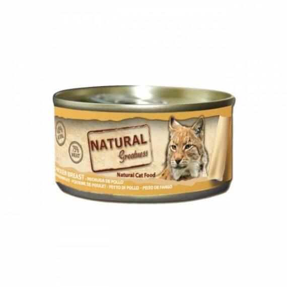 latas natural greatness gatos