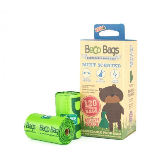 Bolsas Biodegradables para cacas