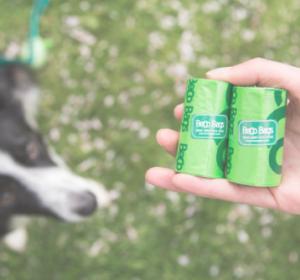 Bolsas Ecológicas para Perros