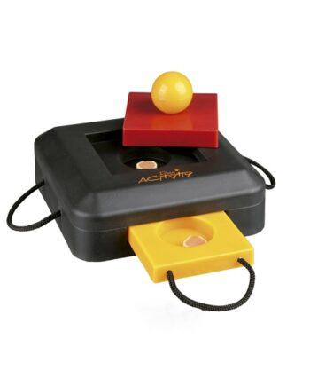 Juguete Interactivo para Perros - Gamble Box