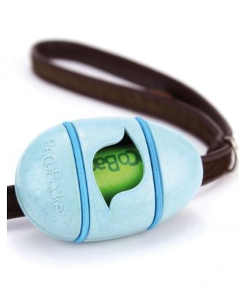 Portabolsas Huevito Eco : Azul
