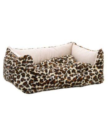 Cama Leopard Glam