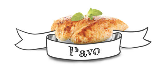 Pavo Snacks Mediterranean Natural
