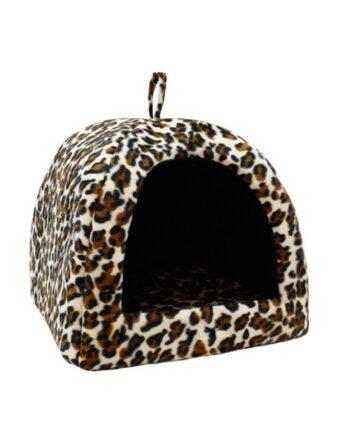 Iglú Leopard Glam