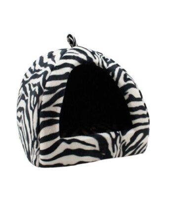 Iglú Zebra Glam