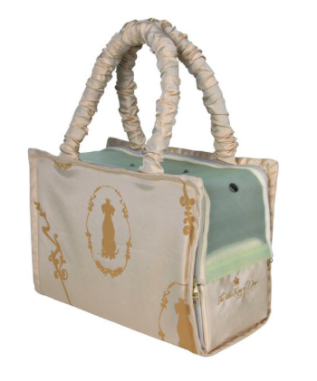 Bolso King of Dogs Gold
