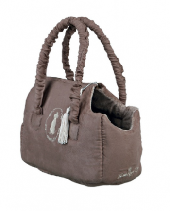 Bolso Little King of Dogs