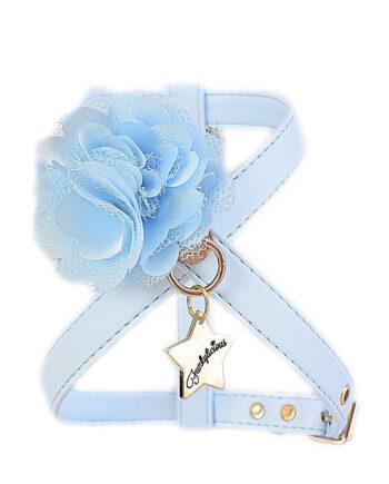 Arnés Funkylicious New Flower Azul