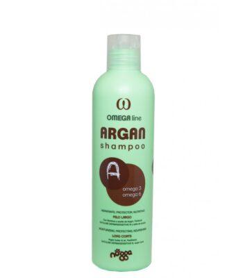Champú Omega Argan Nogga