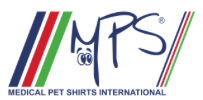Camiseta postoperatoria para gatos Medical Pet