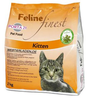 Porta 21 Finest Kitten