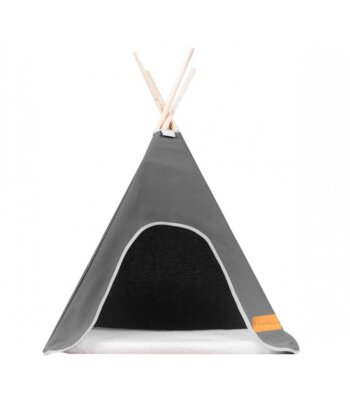 Tipi In Grey by Dear Friend