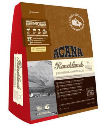 Acana Ranchlands barato