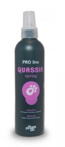 Spray Vinagre Quassia Nogga