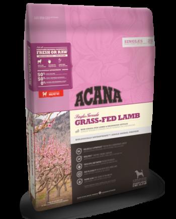 Acana grass fed para perros