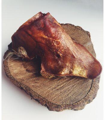 Oreja de Cerdo Ibérico