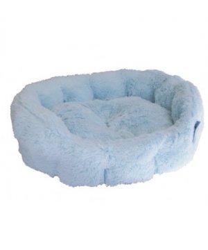 Cama Furry Azul