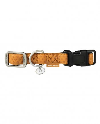 Collar MacLeather camel