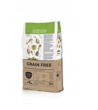 pienso natura diet sin cereales