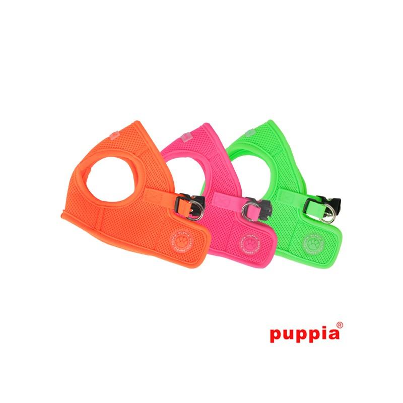Arnés Puppia Neon Soft B