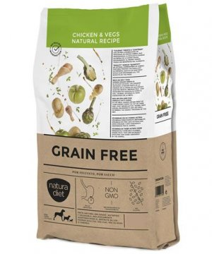 Natura Diet Grain Free Adult