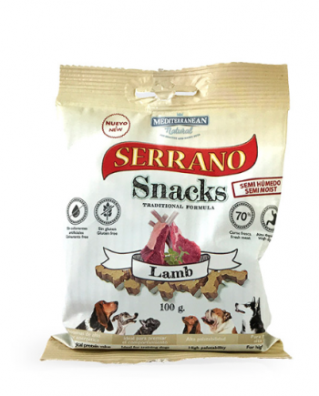 Cordero Snacks Mediterranean Natural
