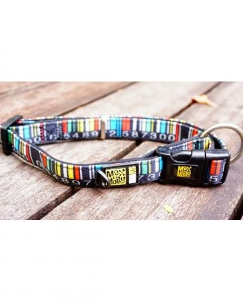 Collar Max & Molly Barcode
