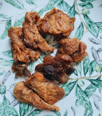 Pechuga de pollo pura