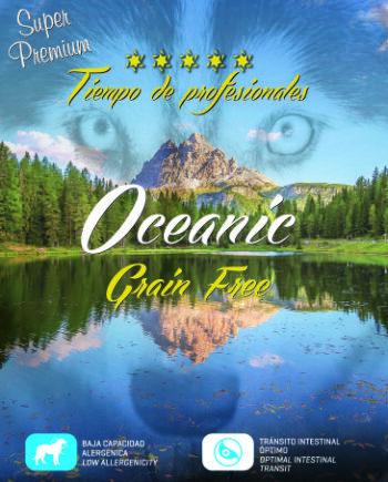 Tiempo de profesionales Oceanic