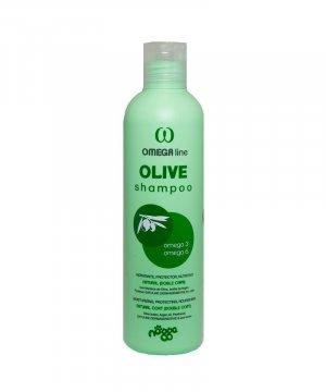 Champú Nogga Olive: Pelo medio