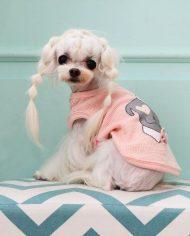 Camiseta Royal Pup by Pinkaholic-