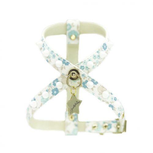 Arnés Funkylicious Blossom Bow Azul